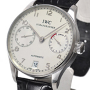 Replica IWC Portuguese 7 Day Power Reserve Watch IW500104